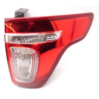 OEM Ford Explorer Right Passenger Tail Light Tail Lamp-Leaker/Lens Crack