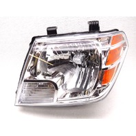 OEM Nissan Frontier Left Driver Halogen Headlight Head Lamp-Tabs Chip