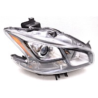 OEM Nissan Maxima Right Passenger Complete Xenon Headlight Head Lamp-Tab Missing