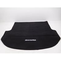 OEM Hyundai Santa Fe Sport Rear Cargo Mat 4Z012-ADU00