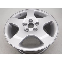 New OEM Audi A4/A6/Allroad/S6 16x7 Wheel Rim 5x112 4D0-601-025-L Silver