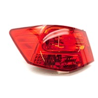 New OEM Kia Forte Sedan Rear Left Driver Tail Light Tail Lamp 92401-1M010