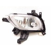 New OEM Kia Forte Left Driver Front Fog Light Fog Lamp 92201-A7050