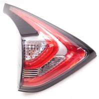 OEM Nissan Murano Rear Left Driver Tail Light Tail Lamp-Minor Lens Chip