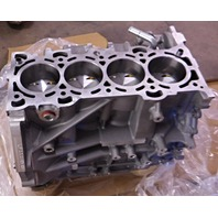 OEM Mazda 3 2.0L California Emissions Engine Short Block LFYS-02-200C