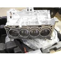 Reman OEM Kia/Hyundai 2.4L Complete Engine Short Block 21102-2GK04BHRM -2GK03BR