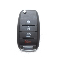 New OEM Kia Forte Fob Keyless Remote w/ NO KEY 95430-A7200