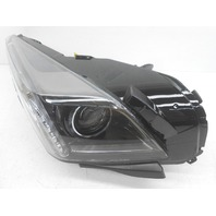 OEM Cadillac CTS Right Passenger Complete Xenon Headlight Head Lamp-Peg Missing