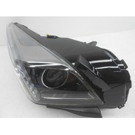 OEM Cadillac CTS Right Passenger Complete Xenon Headlight Head Lamp-2 Lens Chip