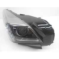 OEM Cadillac CTS Right Passenger Complete Xenon Headlight Head Lamp-Tab Missing