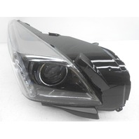 OEM Cadillac CTS Right Passenger Complete Xenon Headlight Head Lamp-Tabs Missing