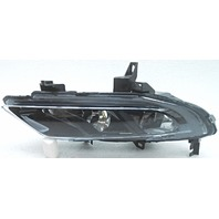 OEM Nissan Maxima Left Driver Side Front Fog Lamp Mount Missing
