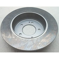 Kia Rondo Brake Rotor Small Chip on Edge 58411-1D000