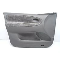 NOS OEM Mazda MPV Front Driver Door Trim Panel w/ Power Lock LD52-68-450A-05