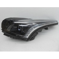 OEM Cadillac CTS Left Driver Complete HID Headlight Head Lamp-Tabs Missing