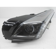 OEM Cadillac CTS Left Driver Complete HID Headlight Head Lamp-Tab Chip/Defect
