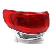 New OEM Jeep Grand Cherokee Left Tail Light Tail Lamp-Export Non US