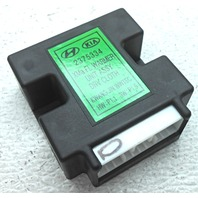 OEM Kia Sorento 3.3L Seat Control Module 88553-1U520