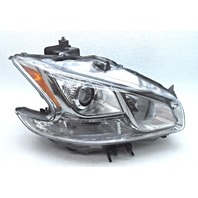 OEM Maxima Right Passenger Hid Headlamp w/bulb & ballast Mount Tab Missing