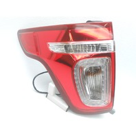 OEM Ford Explorer Left Driver Tail Light Tail Lamp-Visual/Leak