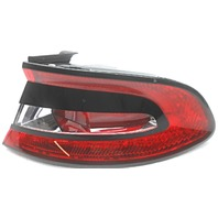 OEM Dodge Dart Right Passenger Side LED Tail Lamp Small Lens Chip