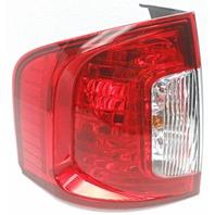 OEM Ford Edge Left Driver Side Tail Lamp Lens Chip BT4Z-13405-B
