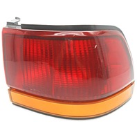 New Old Stock Ford Escort Right Passenger Quarter Mount Tail Lamp F4CZ-13404-A
