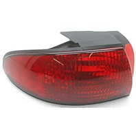 New Old Stock OEM Ford Contour Left Driver Side Tail Lamp F5RZ-13405-CC