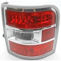 OEM Ford Flex Right Passenger Side LED Tail Lamp Lens Chip