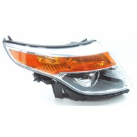 OEM Ford Explorer Right Passenger Bare HID Headlight Headlamp-Tabs Missing