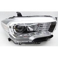OEM Toyota Tacoma Right Passenger Side Headlamp Mount Missing