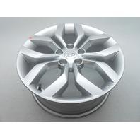 New OEM Hyundai Veloster w/ TPMS 18x7 Wheel 5 Lug 52910-2V150