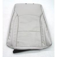New OEM Kia Optima Rear Left Upper Seat Cover Nappa Leather 89160-4C540-NA6