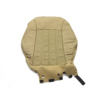 New OEM Hyundai Equus Right Front Seat Cover Beige Leather 88460-3V300-XIS