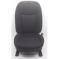 OEM Nissan Sentra SR Right Front Seat 87601-9AM4A Black Cloth