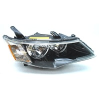 OEM Mitsubishi Outlander Right Complete HID Headlight Head Lamp-Tab Missing