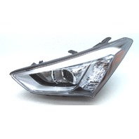 OEM Hyundai Santa Fe Left Complete Xenon Headlight Head Lamp-Tab Missing