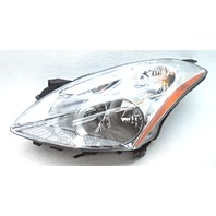 OEM Nissan Altima Left Driver Halogen Headlight Head Lamp-Tab Chipped