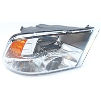 OEM Dodge Ram 1500 Right Passenger Halogen Headlamp 68001484AH Tab Gone
