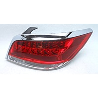 OEM Buick Lacrosse Right Passenger LED Tail Lamp 20856168 Minor Trim Scratches