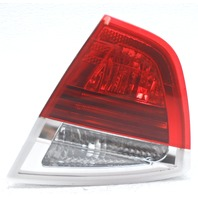 OEM BMW 3-Series Sedan Right Passenger Lid Mounted Halogen Tail Lamp 63216937460