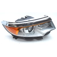OEM Ford Edge Right Passenger Halogen Headlamp BT4Z-13008-A Tab Chip
