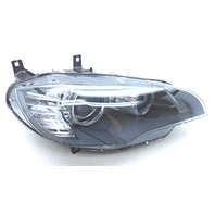 OEM X6 Right Passenger HID Headlamp 63117287018 Factory Replacement Tabs Added