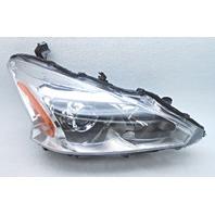 OEM Nissan Altima Right Passenger Halogen Headlamp 26010-3TA0A