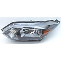 OEM Honda HR-V Left Driver Halogen Headlamp 33150T7SA01 Tab Gone Guides Gone