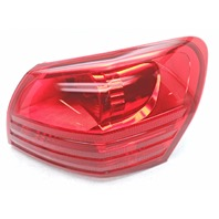 OEM Nissan Rogue Right Passenger Halogen Tail Lamp 26550JM00A