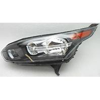 OEM Ford Transit Connect Left Driver Halogen Headlamp Mount Missing DT1Z-13008-B