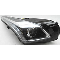 OEM Cadillac CTS Right Passenger HID Headlamp Small Lens Chip 20896542