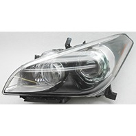 OEM Infiniti M37 M56 Q70 Left Driver HID Headlamp Mount Missing 26060-1MA1D
