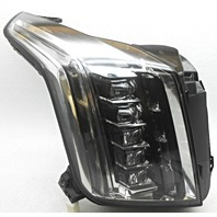 Non-US Market Cadillac Escalade Right Hand LED Headlamp 23444786